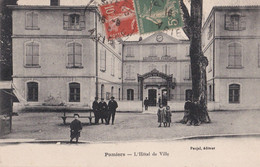 Pamiers (Ariège)1910-Ancienne Mairie - Pamiers