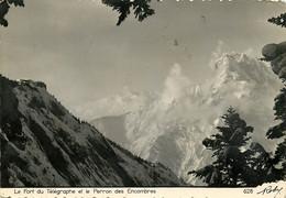 Editions D'art ROBY , 73 , Fort Du Télégraphe , * M 25 37 - Saint Michel De Maurienne
