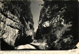 Editions D'art ROBY , 38 , LE VERCORS , Les Gorges De La Bourne , * M 25 38 - Unclassified