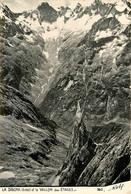 Editions D'art ROBY , 38 , La Dibona Et Le Vallon Des Etages , * M 25 41 - Unclassified