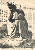 Editions D'art ROBY , 38 , Sanctuaire De La Salette , La Vierge En Pleurs , * M 25 46 - Other Municipalities