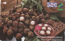 MALASIA. Mangosteen. 1995-01. 15000 Ex. 91MSAA. (052) - Malaysia
