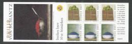 SUEDE 2000 - CARNET  YT C2161 - Facit H520 - Neuf ** MNH - Tableaux, Philip Von Schantz - 1981-..