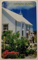 Sunday In Little Cayman (Italic Control) - Iles Cayman