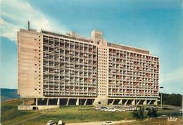 """CPSM FRANCE 42 """" Firminy, Unité Le Corbusier"""". - Firminy"""