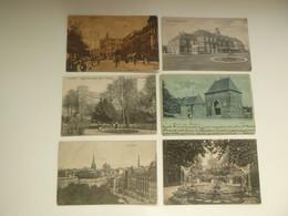 Lot De 20 Cartes Postales D' Allemagne Deutschland  Aix - La - Chapelle    Lot Van 20 Postkaarten Van Duitsland  Aachen - 5 - 99 Postcards