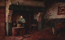 PEINTURE  Raphael Tuck  Oilette - Pittura & Quadri