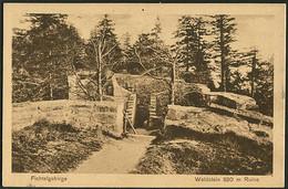 Fichtelgebirge - Waldstein - Sonstige