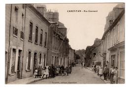 Carentan Rue Giesmard - Carentan