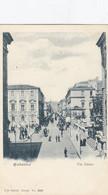CATANIA-VIA ETNEA-CARTOLINA NON VIAGGIATA -1900-1904 - Catania