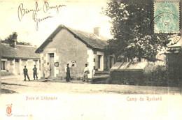 "C O Cl M 3/  Carte  Ancienne  > Début XX E Siècle  ""Camp Du Ruchard 37""  (F 140 X 90 Mm) - Other"