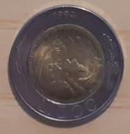 REPUBBLICA SAN MARINO LIRE 500 ANNO 1994 - San Marino