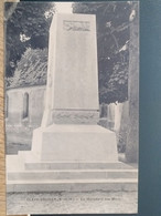 77   ,claye Souilly ,le Monument Aux Morts - Claye Souilly