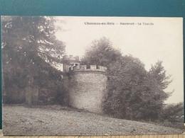 77 , Chaume En Brie ,maurevert ,la Tourelle ,vue Générale - Other Municipalities