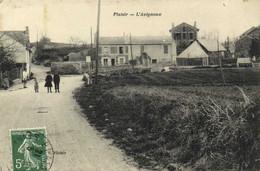 Plaisir L'Avignoux Animée RV - Plaisir