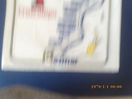 SET TABLE PUBLICITAIRE   AUTOPISTA A7 CRUZCAMPO  RESMAR - Company Logo Napkins
