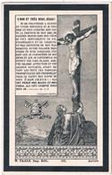 Dp. Priester. Meeussen Joannes. ° Viersel 1854 † Laken 1898 (2 Scan's) - Religion & Esotericism