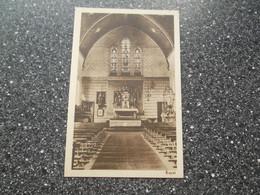 AARSCHOT / AERSCHOT: St. Jozefscollege - Kapel - Aarschot