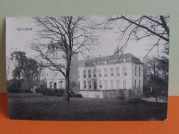 DIEGHEM   Chateau Marga - Diegem