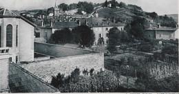 38 Saint Marcellin Vue Génerale Et L'hopital - Saint-Marcellin