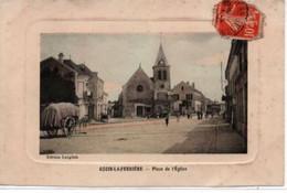 Ozoir-la-Ferrière-Place De L'Eglise - Otros Municipios