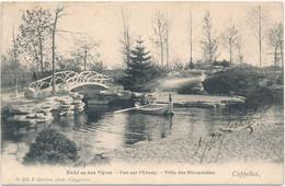 Kapellen / 1904 - Kapellen