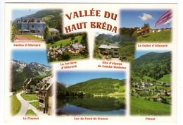 Vallée Du Haut Bréda (38) - Le Pleynet, Pinsot, Combe Madame, Allevard - Unclassified