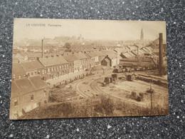 LA LOUVIERE: Panorama - La Louvière