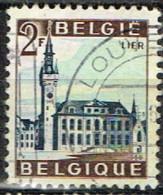 B 91 - BELGIQUE N° 1398 Obl. Lier - Gebraucht