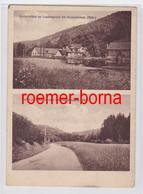 81933 Mehrbild Ak Leubengrund Bei Hummelshain Thür. Mit Fiedlermühle 1927 - Sin Clasificación