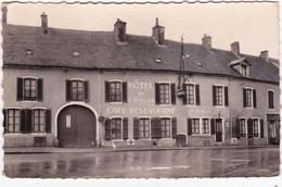 Saulieu, Hôtel Du Lion D'Or - Saulieu