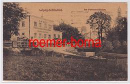 81539 Ak Leipzig Schönefeld Am Parthenschlößchen 1921 - Sin Clasificación