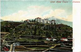 CPA AK OROTAVA TENERIFE Grand Hotel Tauro SPAIN (674035) - Tenerife