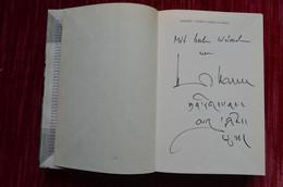 Signed Heinrich Harrer Sieben Jahre In Tibet Himalaya Mountaineering Escalade Alpinisme - Biographies & Mémoirs