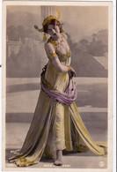 Mata-Hari - Donne Celebri