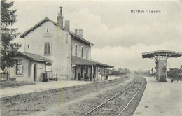 19 , MEYMAC , La Gare , * 295 18 - Otros Municipios