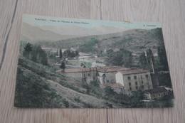 CPA 07 Ardèche Flaviac La Courtass Usine Chabert - Other Municipalities