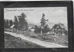 AK 0693  Touristendörfl Auf Der Hohen Wand - Verlag Valentin Um 1924 - Neunkirchen