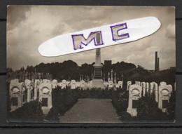 59 - Wasquehal - Cimetiere Militaire Avant Transfert - 1932  - - Plaatsen