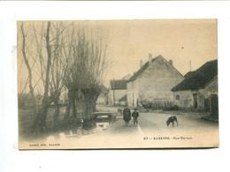 CP - AUXERRE (89) - Rue Darnus - Auxerre