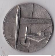 Grosse Medaille Aviation  Envoi Suivi Uniquement - Altri