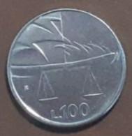 REPUBBLICA SAN MARINO LIRE 100  ANNO 1990 - San Marino