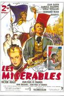 3593 - LES MISERABLES - GAVROCHE 1957, Réalisateur : Jean-Paul LE CHANOIS, 1er Jour, 30-08-2003 PARIS - MF - 2000-09