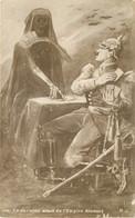 MILITARIA , Caricature Anti Allemande , Le Dernier Atout , * 296 91 - War 1914-18