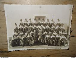 2 Grandes Photos Souvenir élèves Brigadiers Et Instructeurs De 1934  ................PHI-Caisse2 - Guerre, Militaire