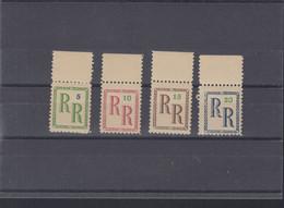 Rheinische Republik Lot Private Marken Postfrisch - Nuovi