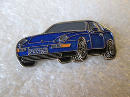 PIN'S    PORSCHE  968 - Porsche