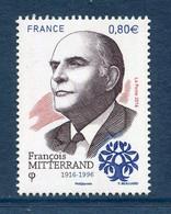 ⭐ France - Yt N° 5089 ** - Neuf Sans Charnière - 2016 ⭐ - Nuovi