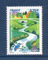 ⭐ France - Yt N° 5105 ** - Neuf Sans Charnière - 2016 ⭐ - Nuovi