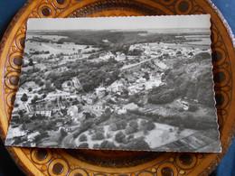 91 - CHATEAUFORT - VUE GENERALE AERIENNE - CPSM CARTE PHOTO ECRITE EN 1959 - BELLE VUE ELARGIE - Other Municipalities
